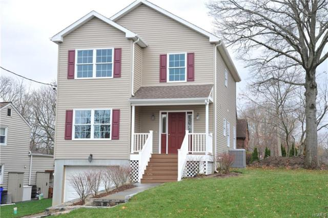 3 Butler Place, Ossining, NY 10562 (MLS #4853645) :: William Raveis Legends Realty Group