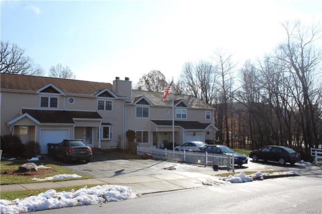 6 Revere Circle, Washingtonville, NY 10992 (MLS #4853646) :: William Raveis Baer & McIntosh