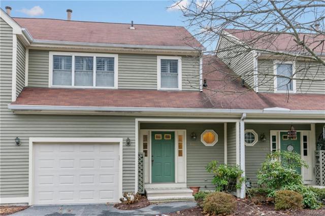 3306 Victoria Drive #3306, Mount Kisco, NY 10549 (MLS #4853670) :: Mark Boyland Real Estate Team