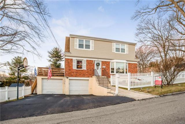 85 Frankford Street, Hawthorne, NY 10532 (MLS #4853729) :: Shares of New York