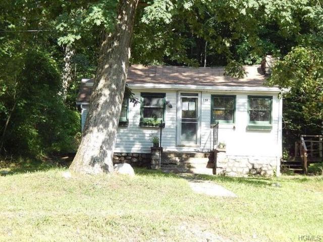 159 Lake Shore Drive, Pine Bush, NY 12566 (MLS #4853857) :: The McGovern Caplicki Team