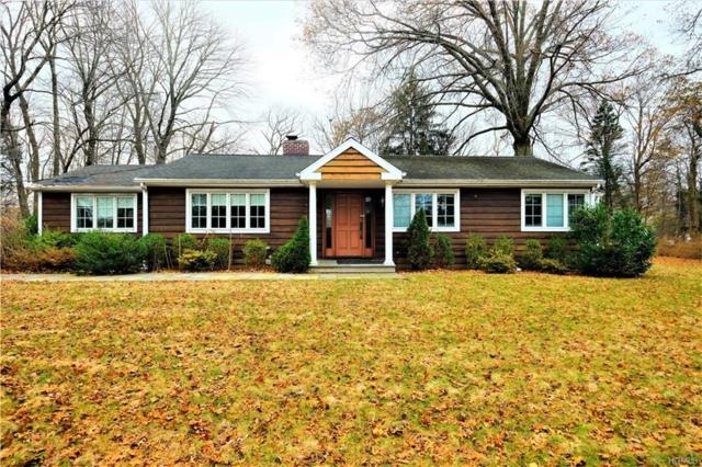 1 Hutchinson Avenue, Scarsdale, NY 10583 (MLS #4853946) :: Mark Seiden Real Estate Team