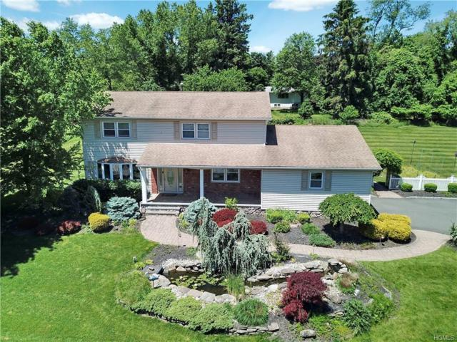 25 Raymond Avenue, Chestnut Ridge, NY 10977 (MLS #4854006) :: William Raveis Legends Realty Group