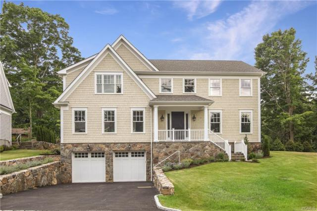 1 Gray Rock Drive, Harrison, NY 10528 (MLS #4854089) :: Mark Boyland Real Estate Team