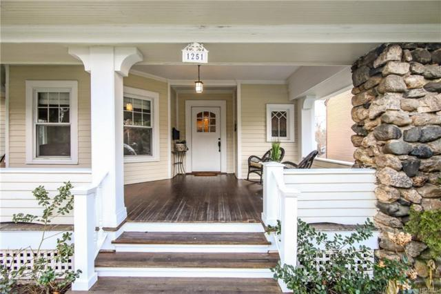1251 Post Road, Scarsdale, NY 10583 (MLS #4854106) :: Shares of New York