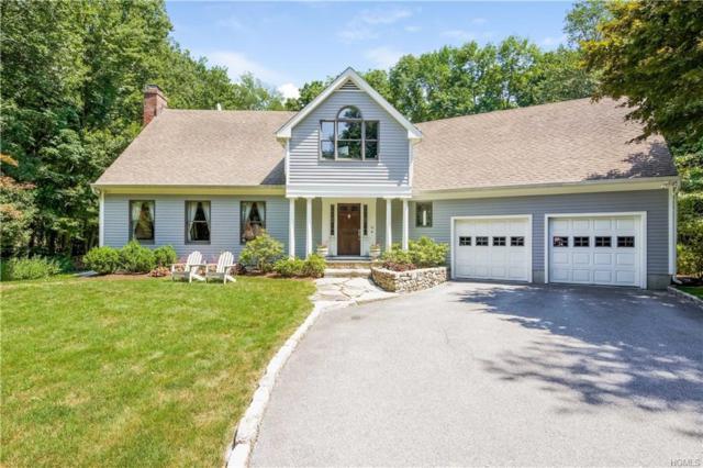 16 West Road, South Salem, NY 10590 (MLS #4854115) :: Mark Boyland Real Estate Team