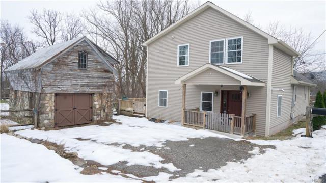 8 State Line Road, Westtown, NY 10998 (MLS #4854138) :: The McGovern Caplicki Team