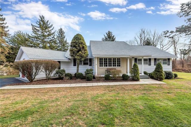 1221 Underhill Avenue, Yorktown Heights, NY 10598 (MLS #4854149) :: Mark Boyland Real Estate Team