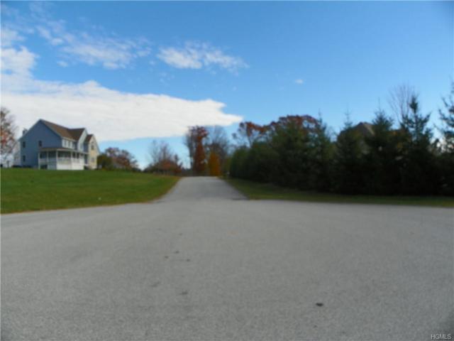 Lot 9 Jude Drive, Lagrangeville, NY 12540 (MLS #4854165) :: Stevens Realty Group