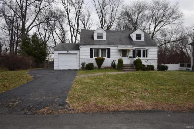 12 Brown Drive, Pearl River, NY 10965 (MLS #4854219) :: William Raveis Baer & McIntosh