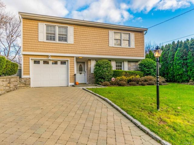 1 Villa Street, Mount Vernon, NY 10552 (MLS #4854222) :: Mark Boyland Real Estate Team