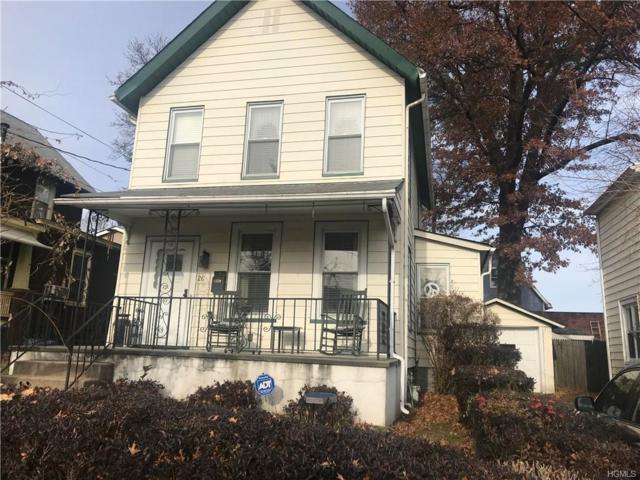 26 Burd Street, Nyack, NY 10960 (MLS #4854234) :: Mark Boyland Real Estate Team