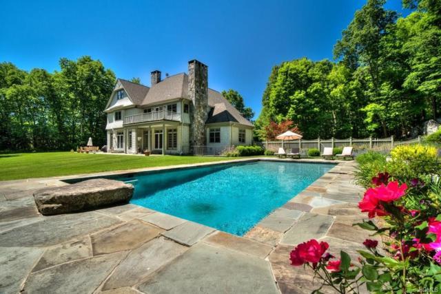 201 Upper Shad Road, Pound Ridge, NY 10576 (MLS #4854255) :: Mark Boyland Real Estate Team