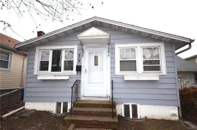 39 Chaffee Avenue #39, Bronx, NY 10465 (MLS #4854296) :: Mark Boyland Real Estate Team