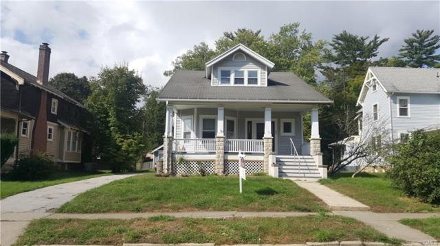 62 S Randolph Avenue, Poughkeepsie, NY 12601 (MLS #4854306) :: Mark Boyland Real Estate Team