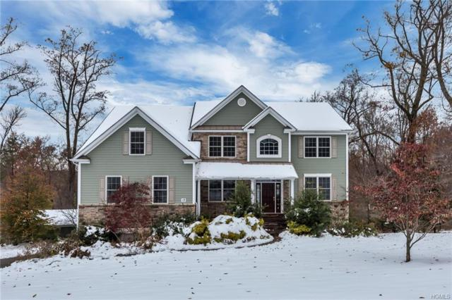 12 Orr Hatch, Cornwall, NY 12518 (MLS #4854307) :: The McGovern Caplicki Team