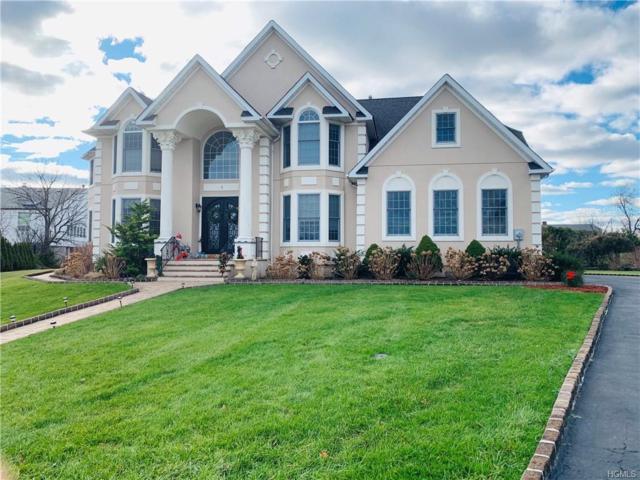 8 Shore Club Drive, New Rochelle, NY 10805 (MLS #4854313) :: Mark Boyland Real Estate Team