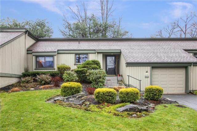 622 Heritage Hills B, Somers, NY 10589 (MLS #4854329) :: Mark Boyland Real Estate Team
