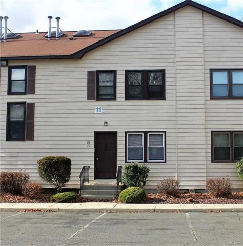 135 W Nyack Road #116, Nanuet, NY 10954 (MLS #4854341) :: William Raveis Baer & McIntosh