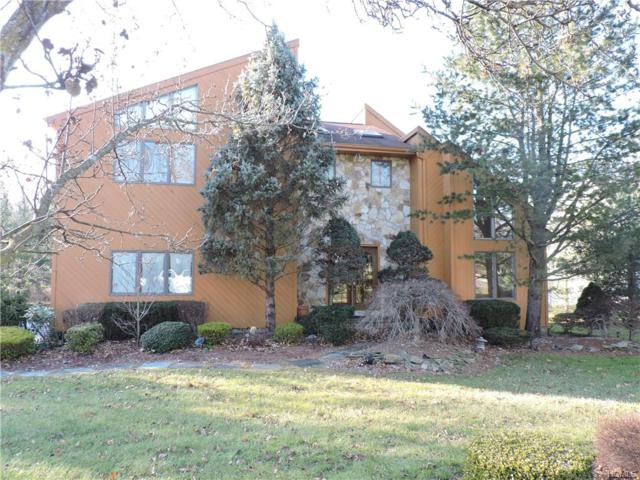 13 Elks Drive, Nanuet, NY 10954 (MLS #4854357) :: William Raveis Baer & McIntosh