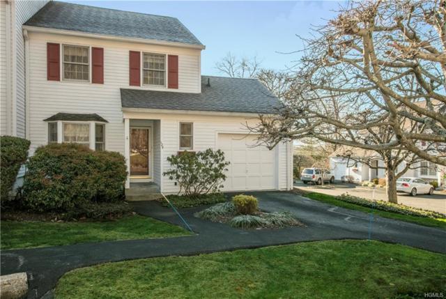 129 Woodcock Knoll, Cross River, NY 10518 (MLS #4854364) :: Mark Boyland Real Estate Team