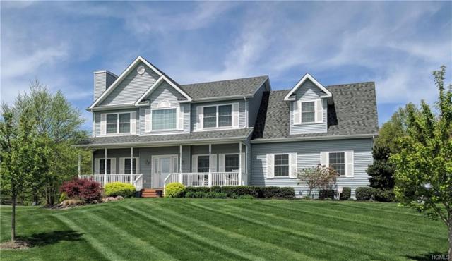 65 Tweddle Farm Lane, Montgomery, NY 12549 (MLS #4854371) :: The McGovern Caplicki Team