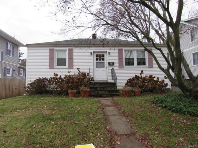 12 Lent Avenue, Montrose, NY 10548 (MLS #4854392) :: Mark Seiden Real Estate Team