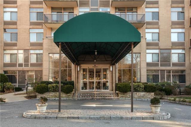 35 N Chatsworth Avenue 4G, Larchmont, NY 10538 (MLS #4854412) :: Mark Boyland Real Estate Team