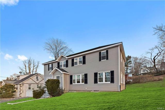884 Warren Avenue, Thornwood, NY 10594 (MLS #4854417) :: Mark Boyland Real Estate Team
