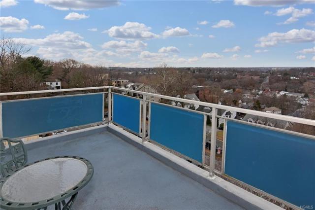 14 Westview Avenue #705, Tuckahoe, NY 10707 (MLS #4854427) :: Mark Boyland Real Estate Team
