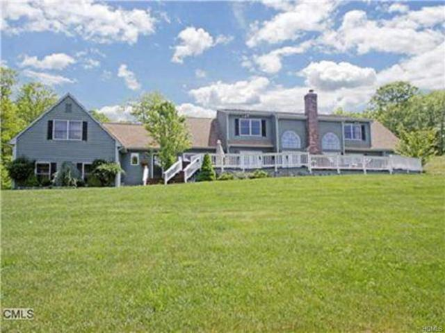 41 Poverty Hollow Road, Call Listing Agent, NY 06470 (MLS #4854498) :: Shares of New York