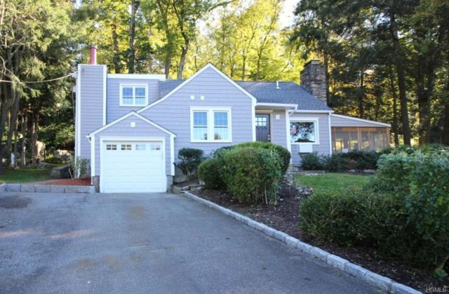 7 Lakeside Road, Bedford Corners, NY 10549 (MLS #4854503) :: Mark Boyland Real Estate Team