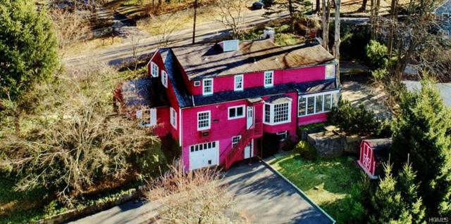 180 King Street, Chappaqua, NY 10514 (MLS #4854532) :: Mark Seiden Real Estate Team