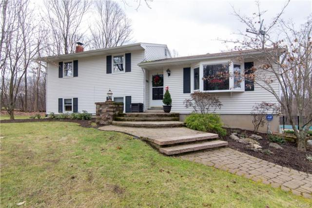 8 Forthill Road, Goshen, NY 10924 (MLS #4854573) :: Keller Williams Realty Hudson Valley United