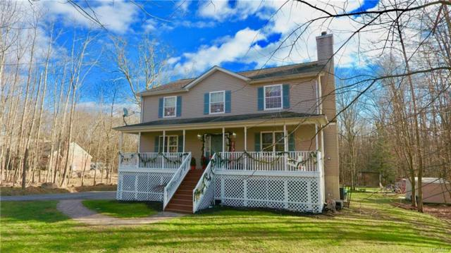 718 Manning Road, Middletown, NY 10940 (MLS #4854594) :: The McGovern Caplicki Team
