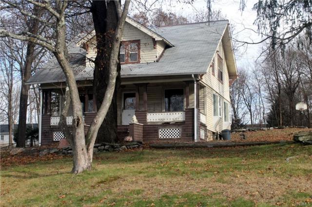 20 School Street, Cortlandt Manor, NY 10567 (MLS #4854621) :: Mark Seiden Real Estate Team