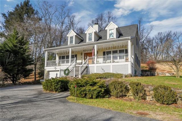 26 Crescent Terrace, Bedford Hills, NY 10507 (MLS #4854629) :: Mark Boyland Real Estate Team