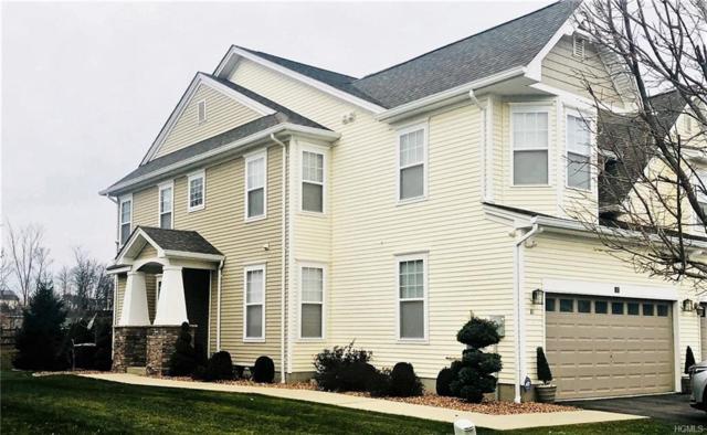 81 Woodside Knolls Drive #1501, Middletown, NY 10940 (MLS #4854650) :: The McGovern Caplicki Team