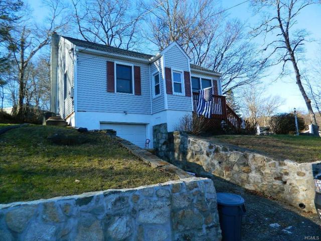7 Spruce Street, Lake Peekskill, NY 10537 (MLS #4854658) :: Mark Seiden Real Estate Team