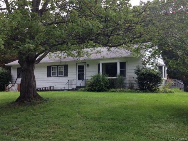 45 Windwood Drive, Newburgh, NY 12550 (MLS #4854667) :: William Raveis Baer & McIntosh
