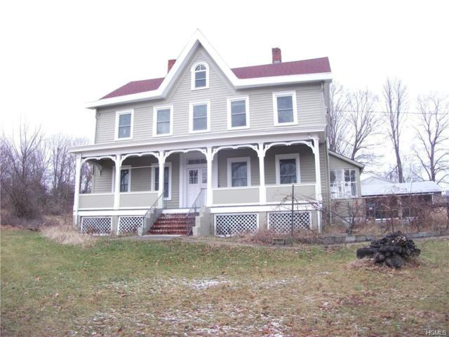 34 Kipp Road, Goshen, NY 10924 (MLS #4854680) :: Shares of New York