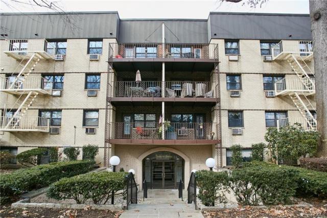 2241 Palmer Avenue 3P, New Rochelle, NY 10801 (MLS #4854738) :: Mark Boyland Real Estate Team