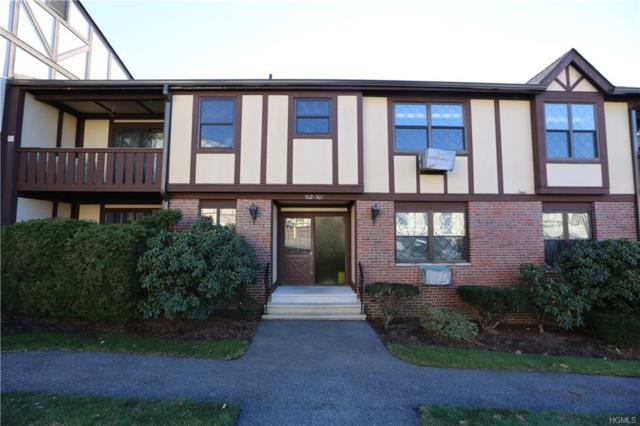 506 Sierra Vista Lane, Valley Cottage, NY 10989 (MLS #4854757) :: Mark Boyland Real Estate Team