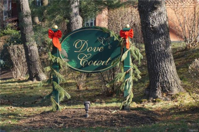 9 Dove Court 9 E, Croton-On-Hudson, NY 10520 (MLS #4854758) :: Mark Seiden Real Estate Team