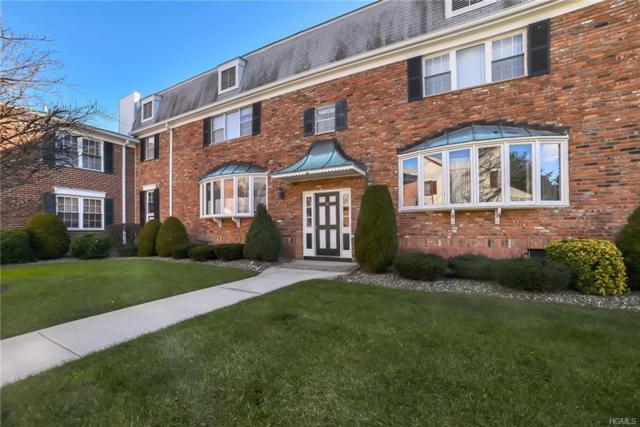 18 Milford Lane 7J, Suffern, NY 10901 (MLS #4854764) :: Mark Boyland Real Estate Team
