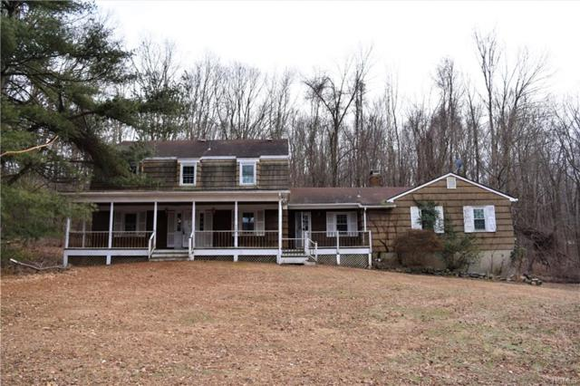 207 Ridgefield Avenue, South Salem, NY 10590 (MLS #4854786) :: Mark Boyland Real Estate Team
