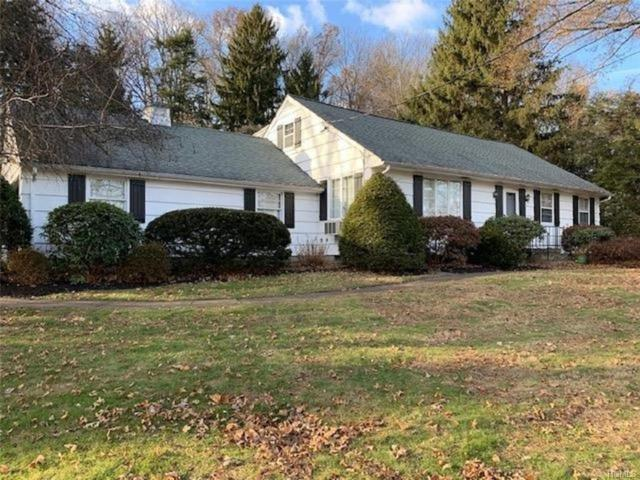 167 S Pascack Road, Nanuet, NY 10954 (MLS #4854817) :: William Raveis Baer & McIntosh