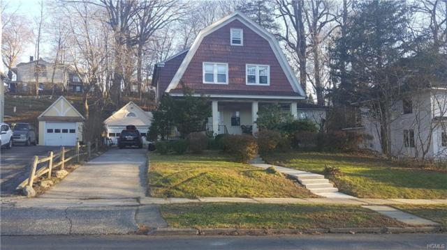 317 Fisher Avenue, White Plains, NY 10606 (MLS #4854832) :: William Raveis Legends Realty Group