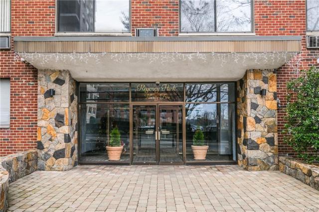 25 Lake Street 2A, White Plains, NY 10603 (MLS #4854839) :: Mark Boyland Real Estate Team