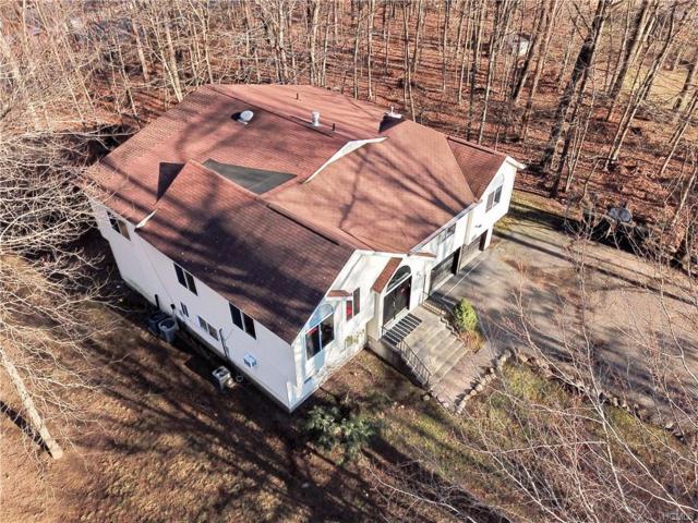 18 Jon Leif Lane, Chestnut Ridge, NY 10977 (MLS #4854893) :: Mark Boyland Real Estate Team